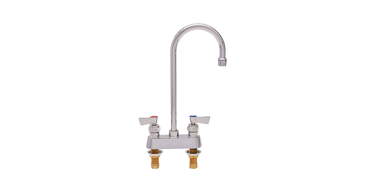 Medical, Lavatory, & Surgical Sink Faucet Parts and Accessories ...