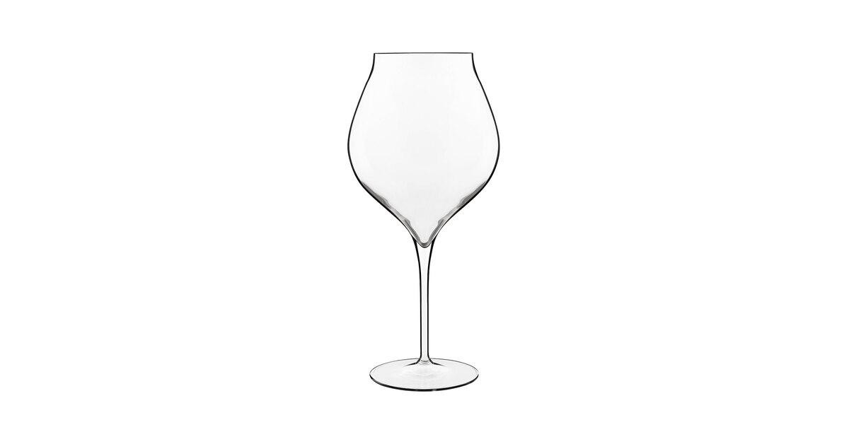 Luigi Bormioli 11830 01 Vinea 27 Oz Barolo Wine Glass 12 Case