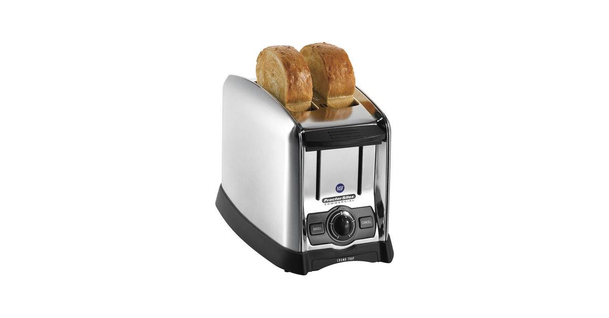 Slice 4 toasters calphalon