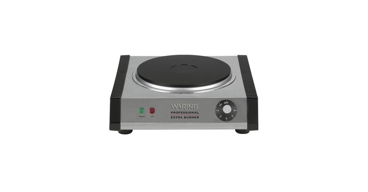 Waring sb30 professional single burner