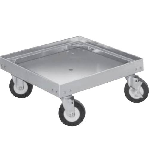 Cres Cor 500-2020 Glass Rack Dolly