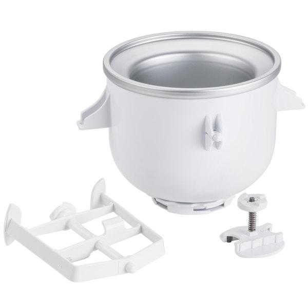 Kitchenaid Kaica Ice Cream Maker Attachment