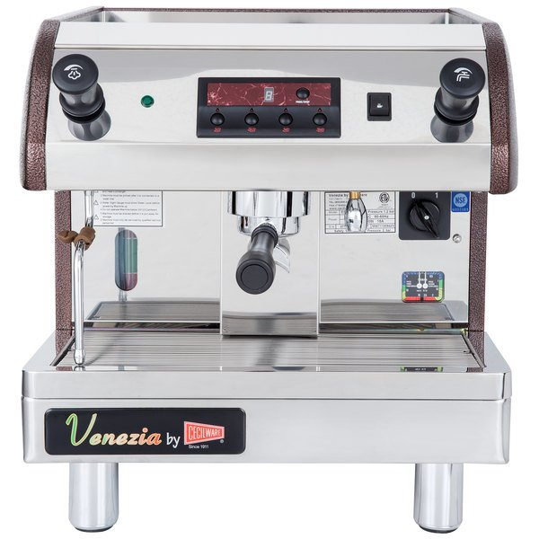 Coffee Shop Equipment What You Need To Open Your Business