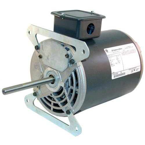 All Points 68-1242 1/2 hp 2-Speed Blower Motor - 208/230V