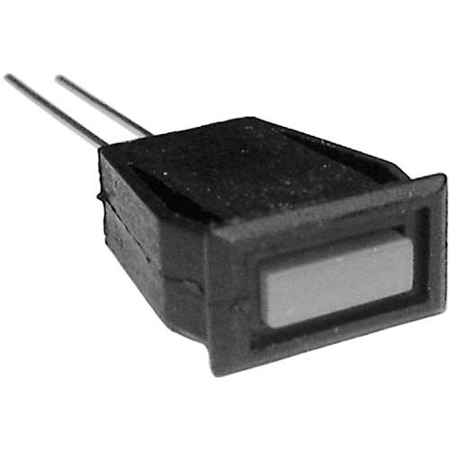All Points 38-1486 Green Snap-In Rectangular Signal Light