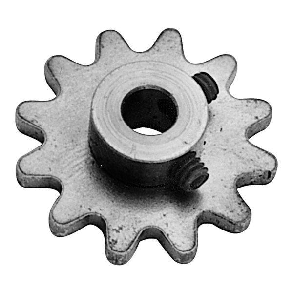 "All Points 26-1712 Sprocket Assembly - 12 Teeth, 1/4"" bore, 1 5/16"" Diameter"