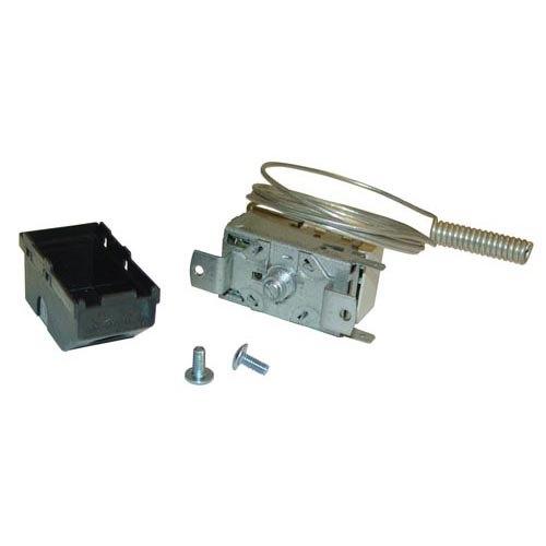 Ranco K12-L1566 Equivalent Temperature Control with Screw Driver Adjustment  - 0 to 55 Degrees Fahrenheit