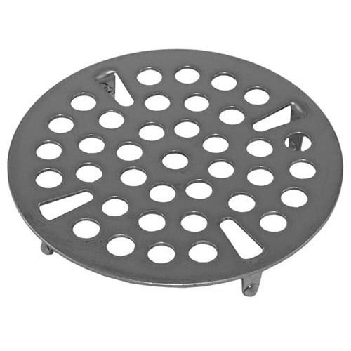 "All Points 26-1441 Waste Drain Flat Strainer; for 3"" Sink Opening"