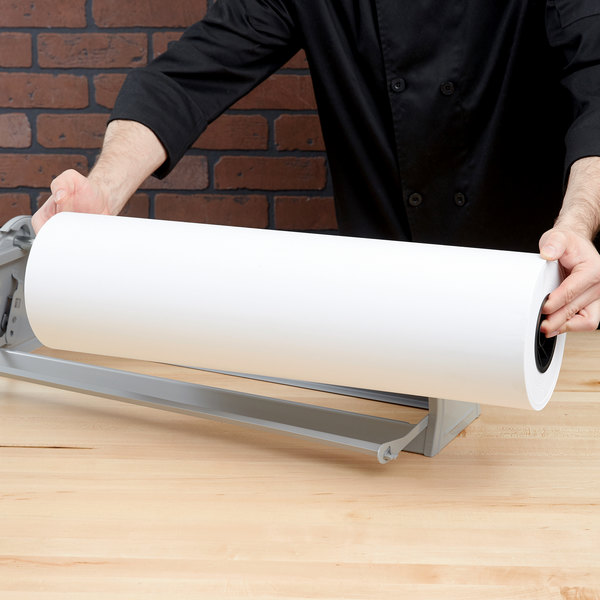 x 700u0027 40 white butcher paper roll