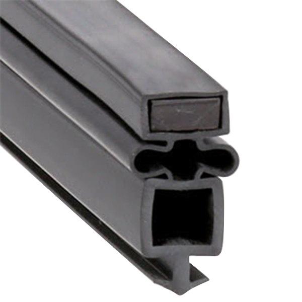 True 810778 Equivalent Magnetic Bottom Door Gasket - 27 3/8\