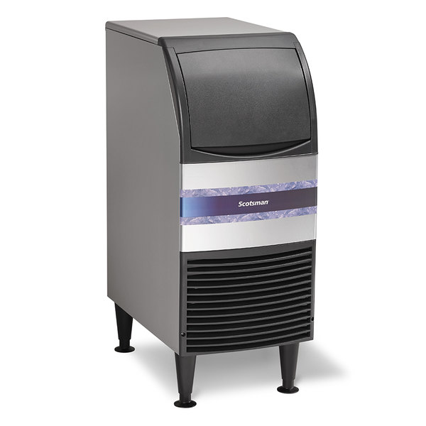 Undercounter Ice Maker Reviews Undercounter Ice Machine