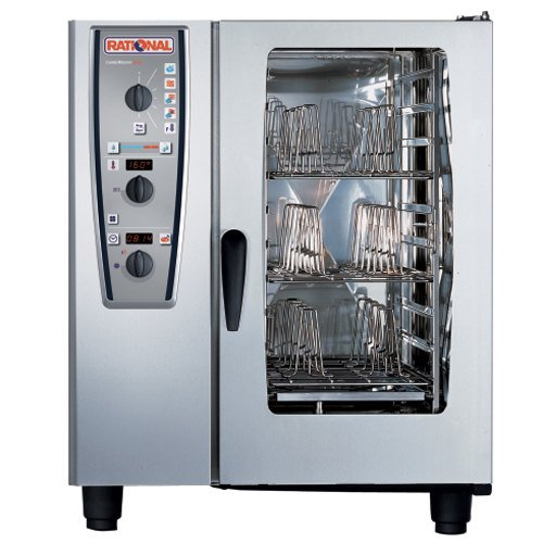 Rational CombiMaster CM Manual