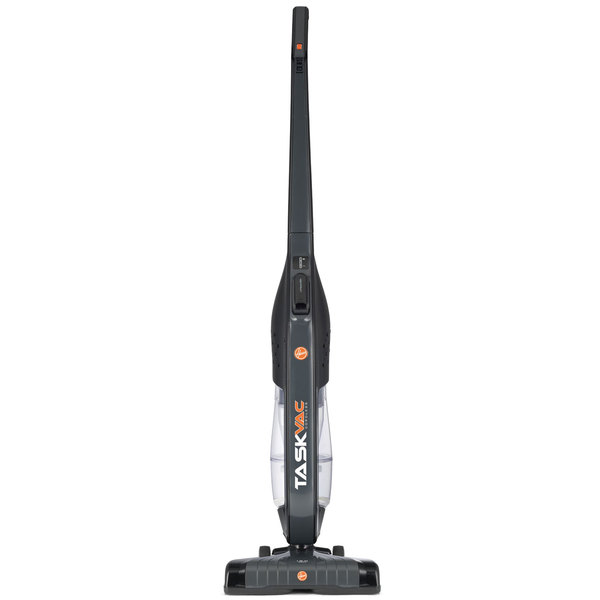 "Hoover CH20110 11"" Task Vac Bagless Lightweight Cordless Vacuum Cleaner"