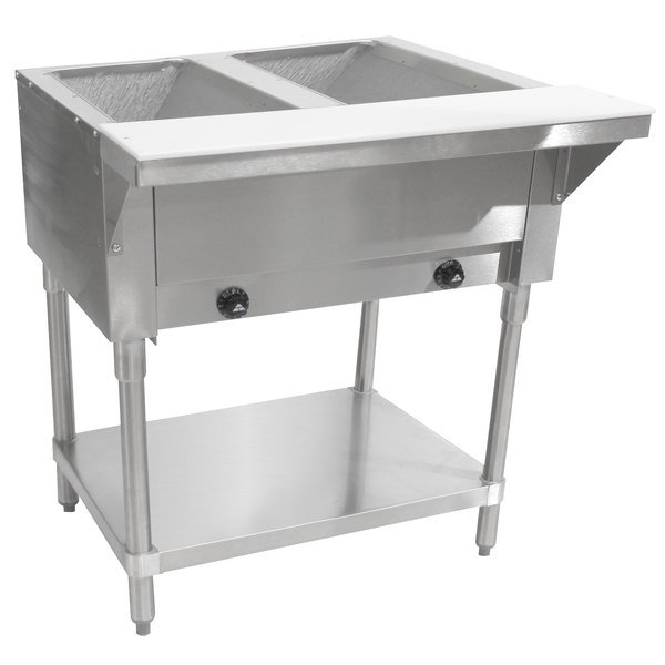 Steam Table Buying Guide What Is A Steam Table - Commercial steam table parts