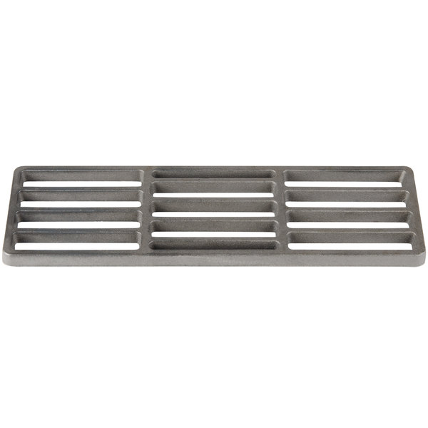 Cooking Performance Group 01.03.1015106 Lava Briquette Rack for CBL15, CBL24, CBL36, and CBL48 Lava Briquette Countertop Charbroilers