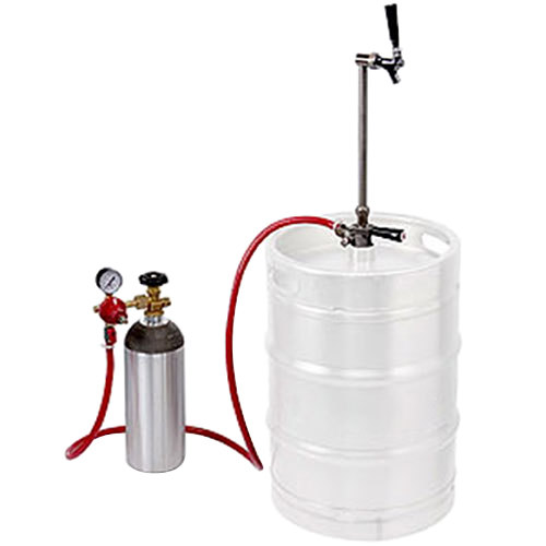 Sloan 3326009 Mix 60 A Mechanical Mixing Valve For: Micro Matic EZ-TAP Keg Party Dispensing System With CO2