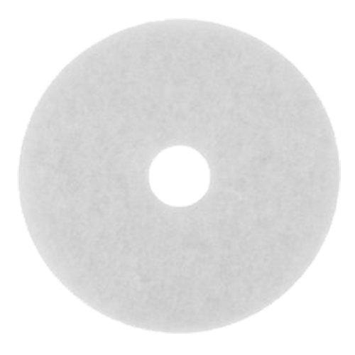 3m 4100 20 Quot White Super Polishing Pad 5 Case