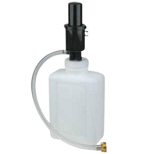 Micro Matic Ck 1002 2 Qt Dual Tap Kegerator Cleaning Bottle