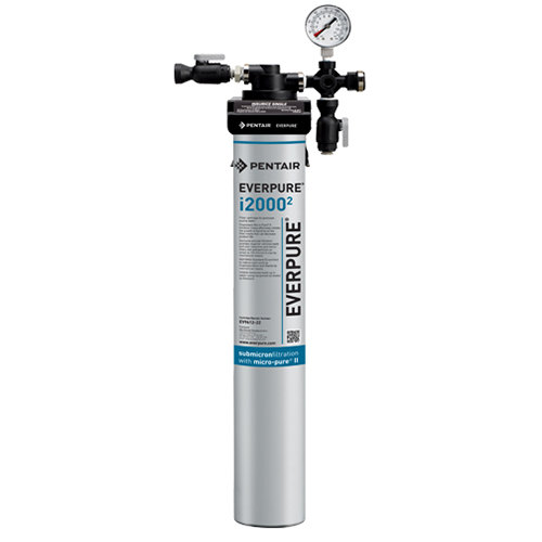 Everpure Ev9324 01 Insurice Single I20002 Water Filtration