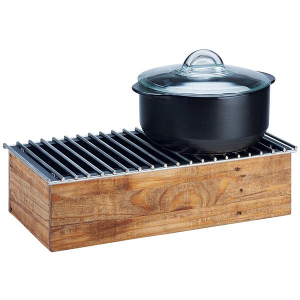 cal mil 3439 99 madera chafer alternative 20 x 10 x 5 3 4. Black Bedroom Furniture Sets. Home Design Ideas