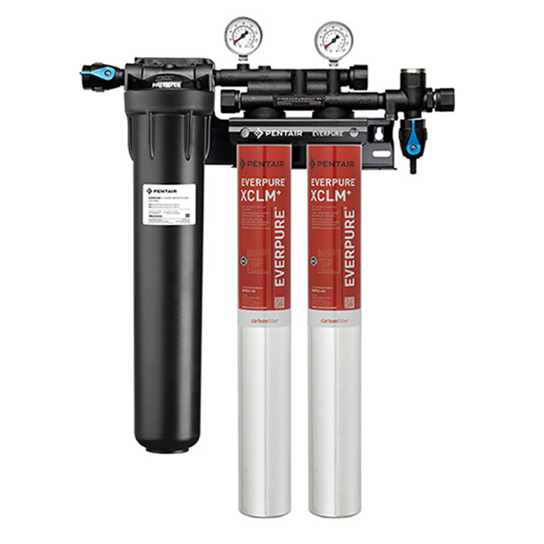 Everpure ev9761 22 coldrink 2 xclm water filtration for Everpure water filter systems
