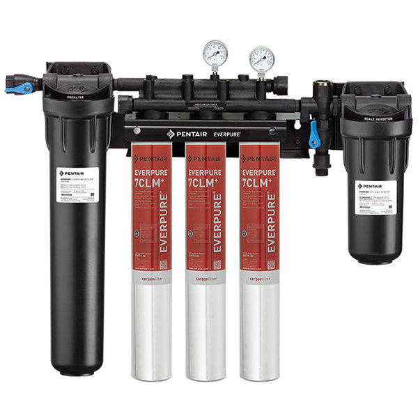 Everpure ev9771 33 high flow csr triple 7clm water for Everpure water filter systems