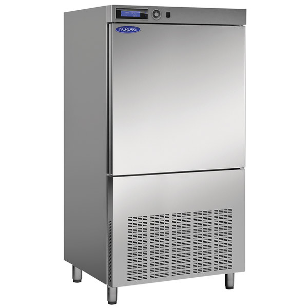"Nor-Lake NBCF115/55-16A 41"" Nova Reach-In Commercial Blast Chiller / Freezer - 220V"