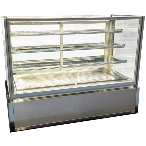 Federal Industries ITD3626 B18 Italian Series 36 Dry Bakery