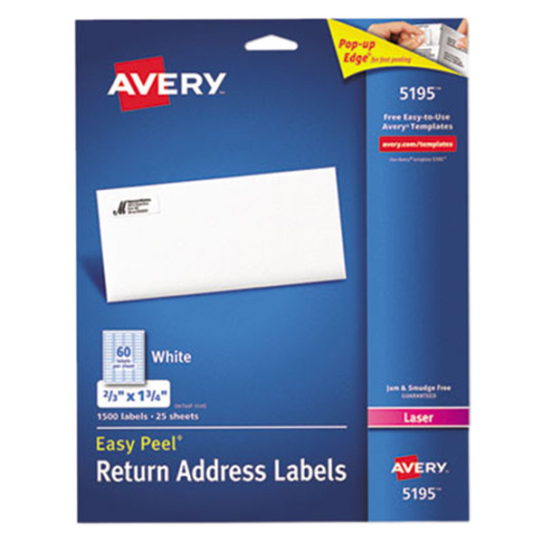 This is an image of Stupendous Printable Return Address Labels Free