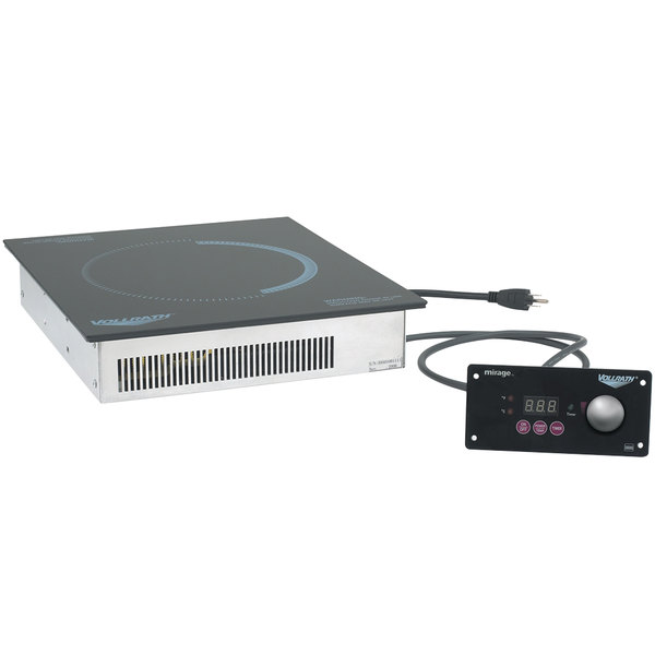 Vollrath 59501 Drop-In Induction Cooker - 120V, 1440W