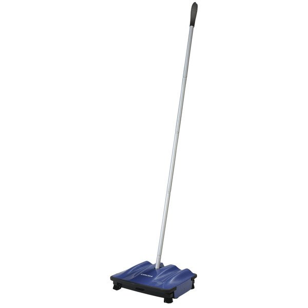 carlisle 9 12 inch duosweeper floor sweeper