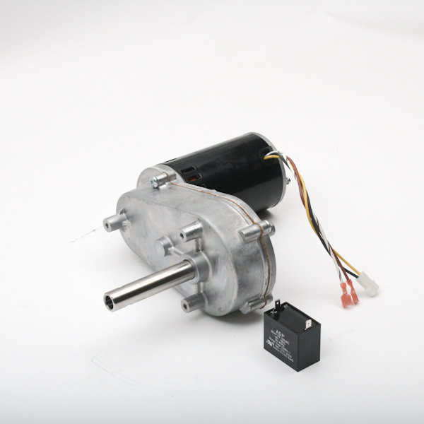 Manitowoc Ice 020003650 Motor Gear Reducer