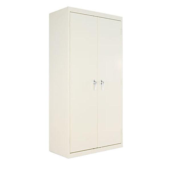 Steel Storage Cabinets With Doors