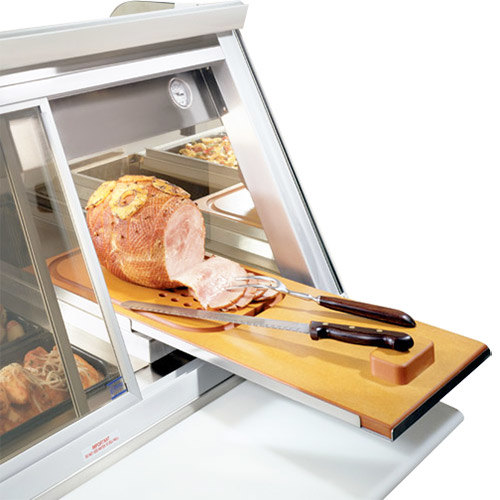 Alto-Shaam 5001874 Carving Station for Heated Display Cases