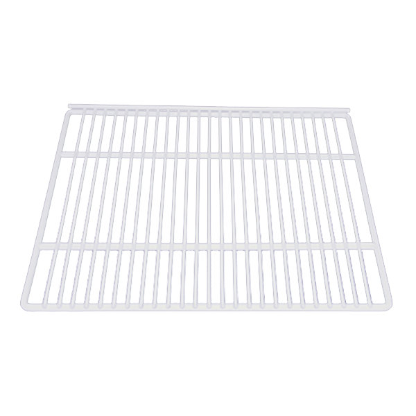 "True 908752 White Coated Wire Shelf - 17 1/4"" x 15 3/4"""