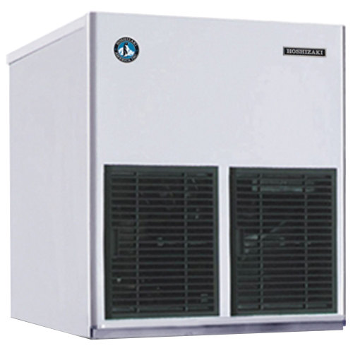 "Hoshizaki FD-1001MAJ-C Slim Line Series 22"" Air Cooled Cubelet Ice Machine - 940 lb."