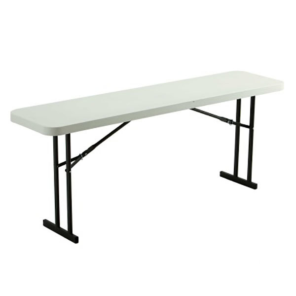 pack b white n tables furniture folding kitchen dining room chairs lifetime table compressed stacking
