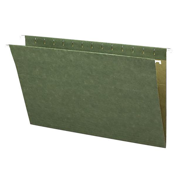 Smead 64110 Legal Size Hanging File Folder No Tabs