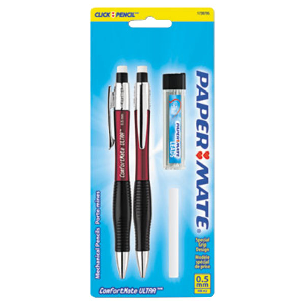Faber-Castell 136311 Tri-Click (Pastel) Mechanical Pencil - 0.7mm (
