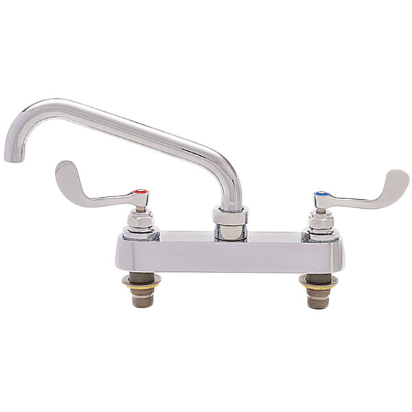 Fisher 21571 Deck Mounted Faucet With 8 Quot Centers 10