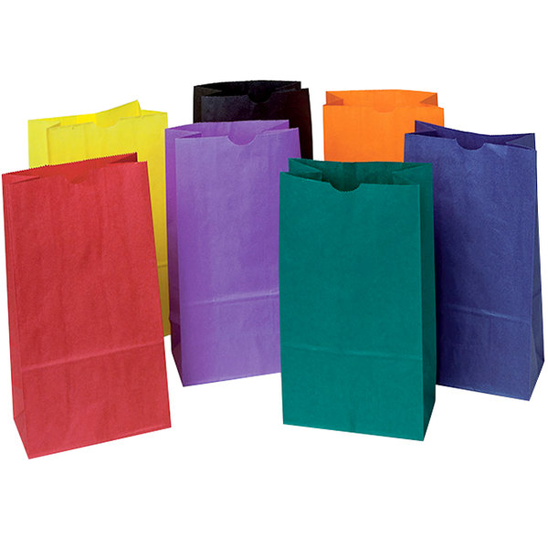 Pacon 0072140 6 X 3 5 8 X 11 Assorted Rainbow Color 6 Uncoated