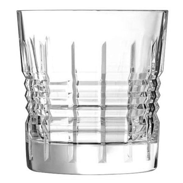 Chef sommelier l6630 cristal d 39 arques paris rendez vous for Arc decoration arques