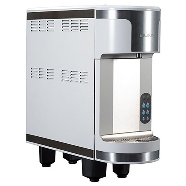 Bunn 45800.0003 Refresh White Countertop Water Dispenser with ...