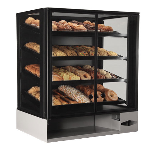 Countertop Refrigerated Display Case : ... Refrigerated Countertop Bakery Display Case / Merchandiser 32