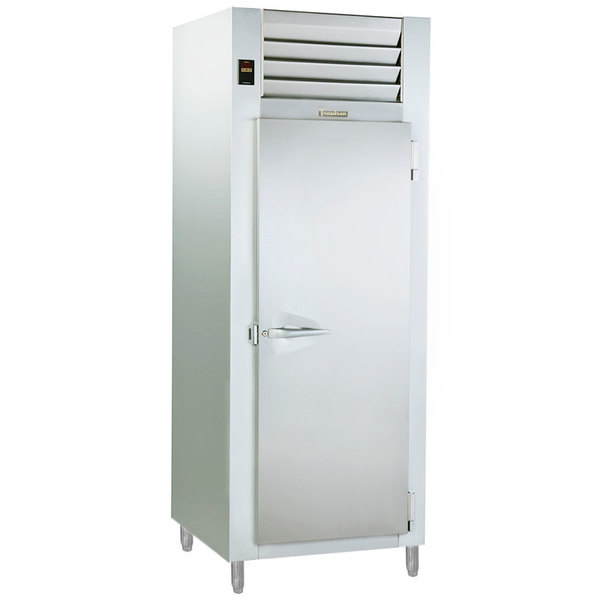 Traulsen ADH132WUT-FHS 20.6 Cu. Ft. Single Section Reach In Holding Cabinet / Refrigerator - Specification Line