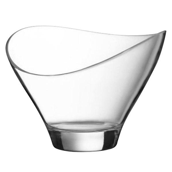 Arcoroc L6753 Jazzed 8 25 oz  Glass Bowl by Arc Cardinal - 12/Case