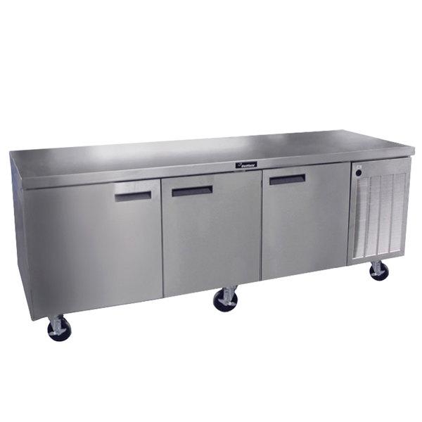 Delfield Refrigerator Wiring Diagram