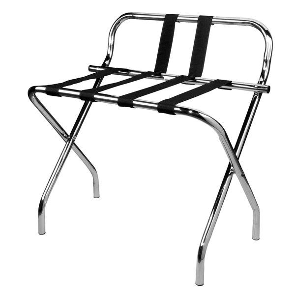 Metal Luggage Racks Lancaster Table Seating