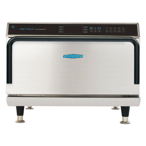 Used Turbo Chef: TurboChef High H Batch 2 High-Speed Accelerated Cooking
