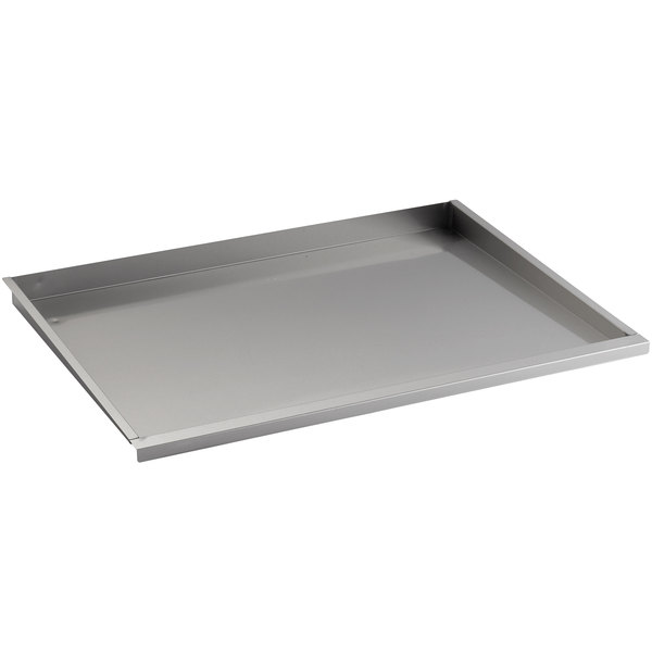 Cooking Performance Group 3511030870 Drip Tray for 72 inch Manual Griddles and Charbroilers